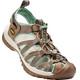 Keen Whisper Sandals Women brown
